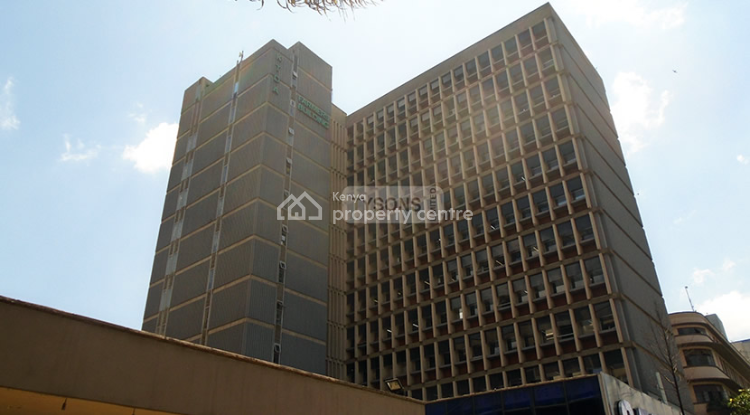 Ktda Farmers Building, Nairobi Central, Nairobi, Land for Sale
