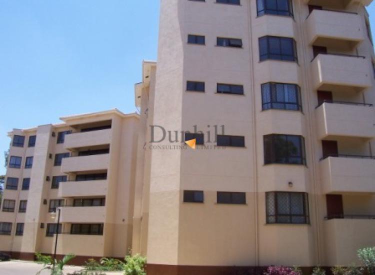 Samar Heights, Lower Kabete Rd, Westlands, Nairobi, Flat for Rent