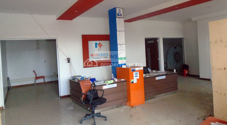 Ngong Road Commercial Property, Ngong, Kajiado, Office Space for Rent