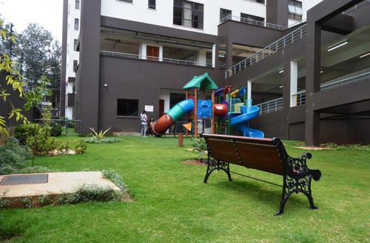 One West Park, Mpaka Road, Westlands, Nairobi, Flat for Rent