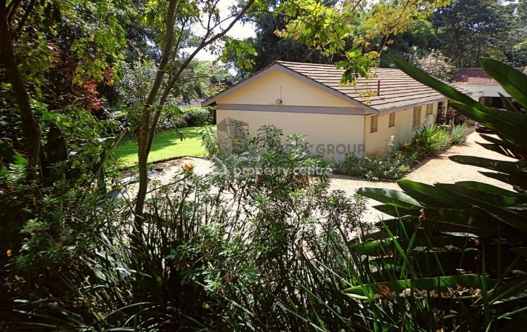 5 Bedroom Master Ensuite Bungalow, Loresho, Westlands, Nairobi, House for Rent