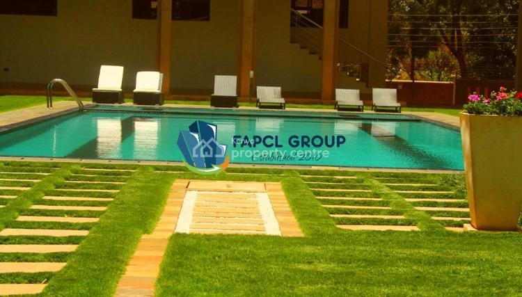 Fully Furnished Apartments, Vanga Road, Lavington, Nairobi, Flat for Rent