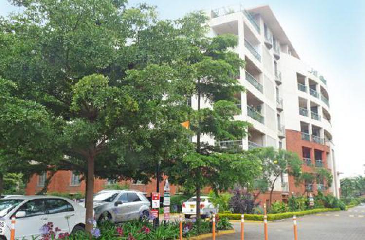 Taarifa Gardens, Taarifa Road, Parklands, Nairobi, Flat for Rent