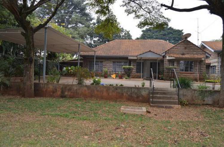 Peponi Grove House, Peponi Grove, Westlands, Nairobi, House for Rent