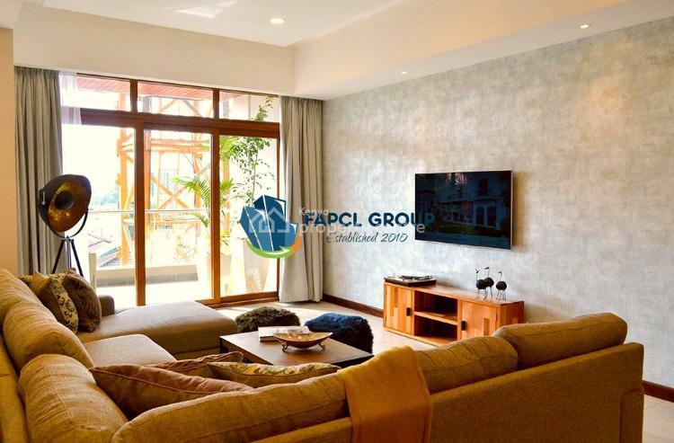 3 Bedrooms Apartment, Donyo Sabuk, Westlands, Nairobi, Flat for Sale