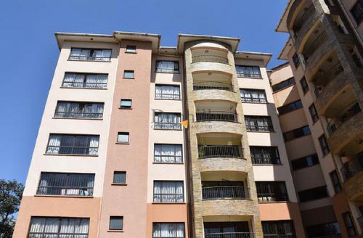 Samar Gardens, Brookside Drive, Westlands, Nairobi, Flat for Rent