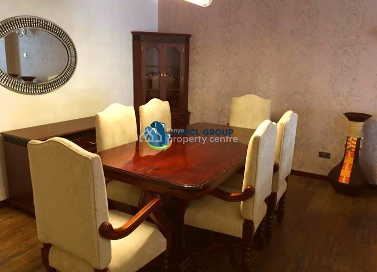 Fully Furnished Apartments, Oldonyo Sabuk, Westlands, Nairobi, Flat for Rent