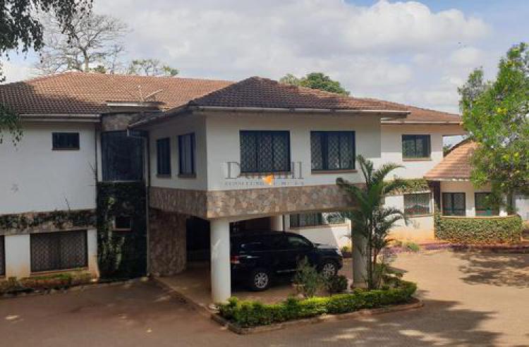 Lavington Commercial House, Lavington, Nairobi, Commercial Property for Rent