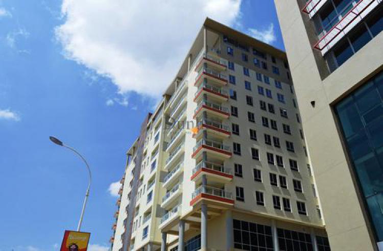 Laxcon Plaza, Meru-nairobi Highway, Parklands, Nairobi, Commercial Property for Rent