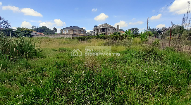 Membley Plot, Ruiru, Kiambu, Residential Land for Sale