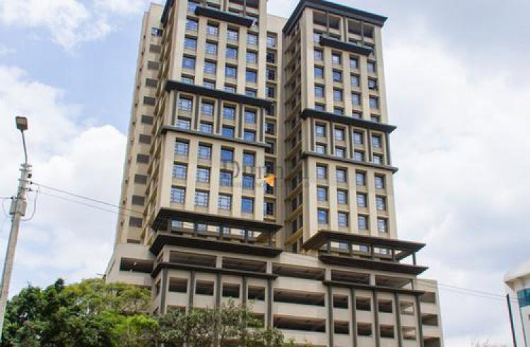 Dunhill Towers, Waiyaki Way, Westlands, Nairobi, Commercial Property for Rent