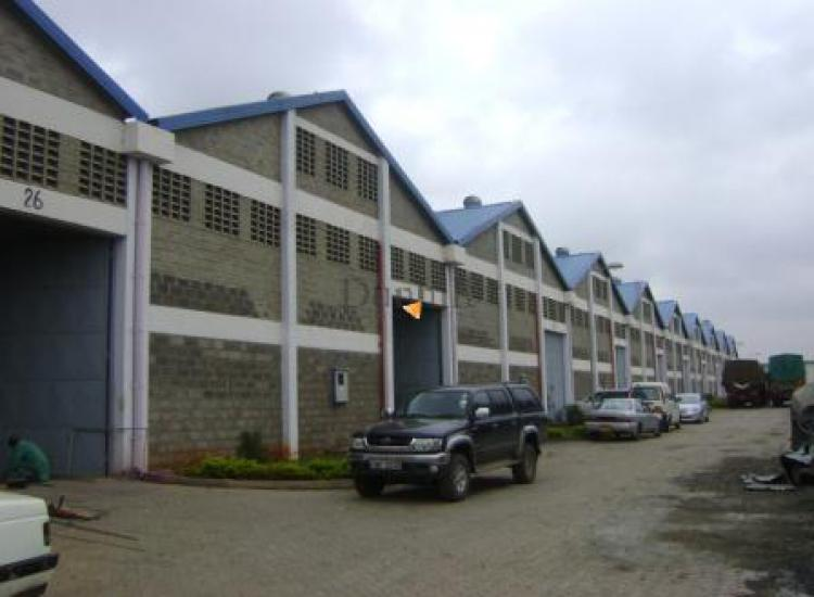 Wallstreet Business Park, Icd Road, Bamburi, Mombasa, Commercial Property for Rent