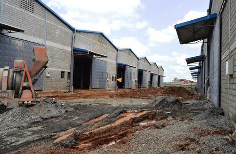 Ruiru Business Park, Ruiru, Kiambu, Commercial Property for Rent