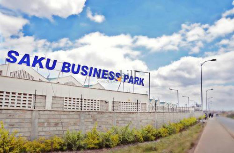 Saku Business Park, Airport North Road, Embakasi, Nairobi, Commercial Property for Rent