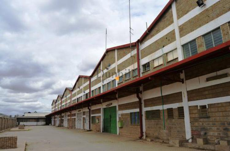 Trystar Godowns, Airport North Road, Embakasi, Nairobi, Commercial Property for Rent
