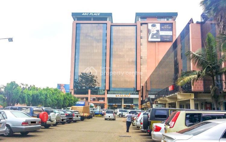 a B C Place (1,500 Sq Ft), Waiyaki Way, Westlands, Nairobi, Plaza / Complex / Mall for Rent