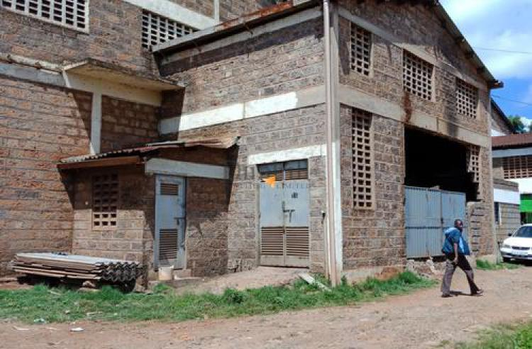 8,500 Sq Ft. Magana Road Godowns, Magana Rd, Kikuyu, Kiambu, Commercial Property for Rent