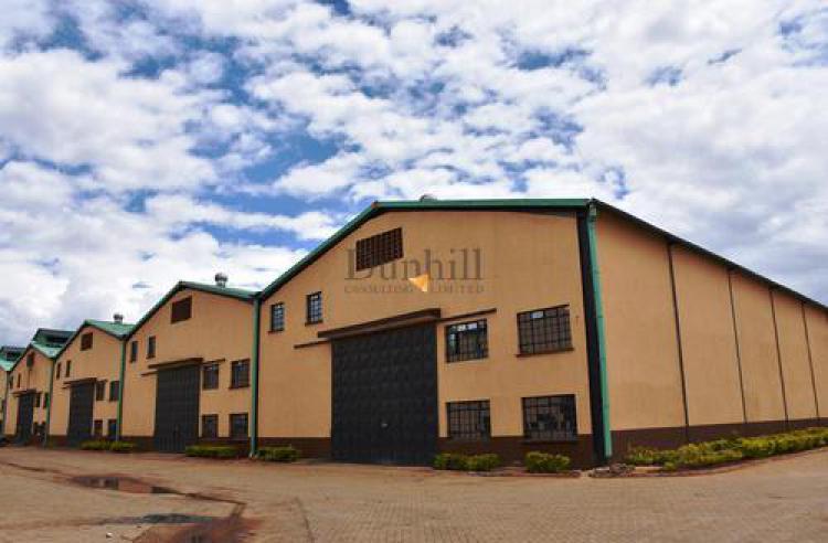 Silvercoin Business Park, Gatundu, Juja, Kiambu, Commercial Property for Rent