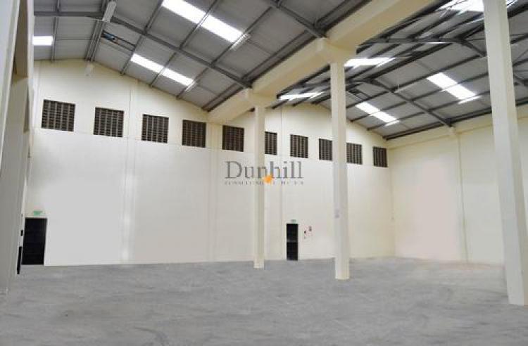 Mavoko Business Park, Mlolongo, Majengo, Mombasa, Commercial Property for Rent