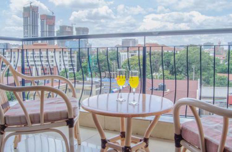 Kengen Rbs Garden, Keiyo Road, Ngara, Nairobi, Apartment for Rent