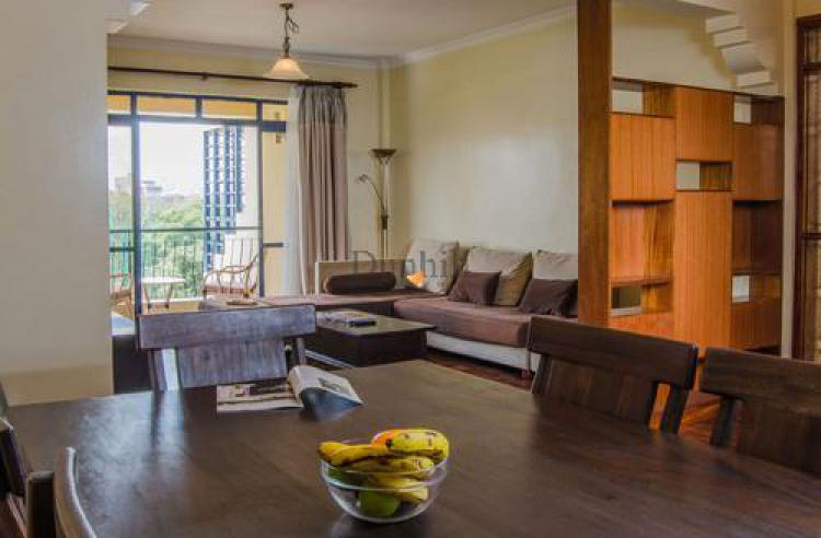 Kengen Rbs Garden, Keiyo Road, Ngara, Nairobi, Flat for Rent