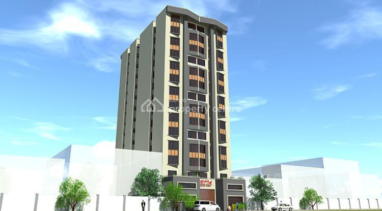 Prita West Apartments, Nairobi West, Nairobi, Flat for Rent