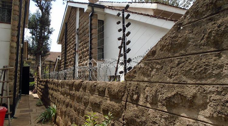 Thompson Court Maisonette, Kileleshwa, Nairobi, Semi-detached Duplex for Sale