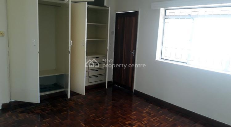 Peponi Court Maisonette, Kileleshwa, Nairobi, Semi-detached Duplex for Rent