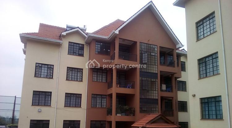 Fourways Junction Apartment, Kikuyu, Kiambu, Flat for Sale