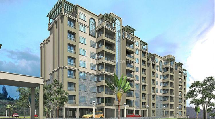 Bridgeview Park Apartments, Off Waiyaki Way, Westlands, Nairobi, Flat for Sale