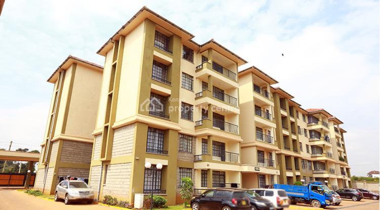 Bridgeview Park Apartments, Off Waiyaki Way, Malewa West, Nakuru, Flat for Sale