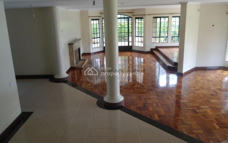 Five Bedroom House, 188 Mimosa Gardens, Runda, Westlands, Nairobi, House for Rent
