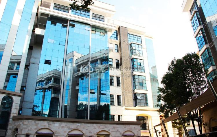 Exclusive Office, 14 Riverside Dr,, Westlands, Nairobi, Office Space for Rent
