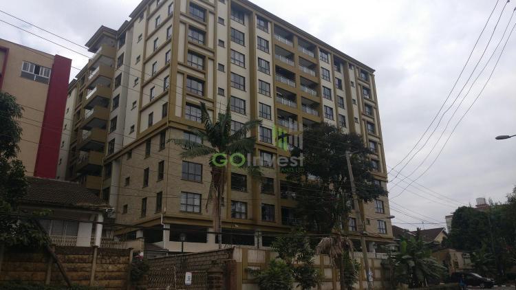 Samar Residency, General Mathenge Drive, Westlands, Nairobi, Flat for Sale