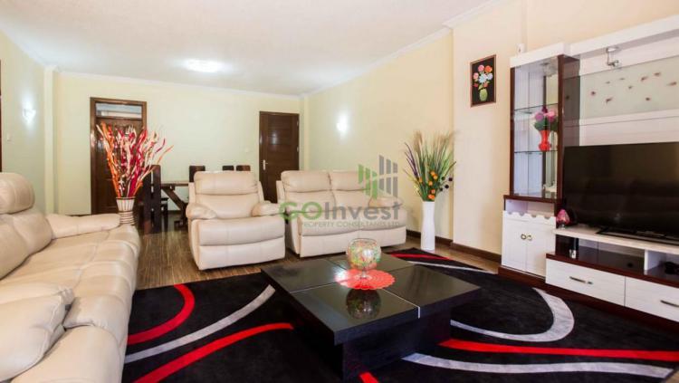 Luckystar Apartments, Mombasa Road, Syokimau/mulolongo, Machakos, Flat for Sale