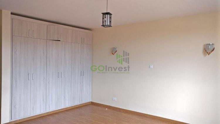 Olea Suites, Gitanga Road, Silale, Baringo, Flat for Sale