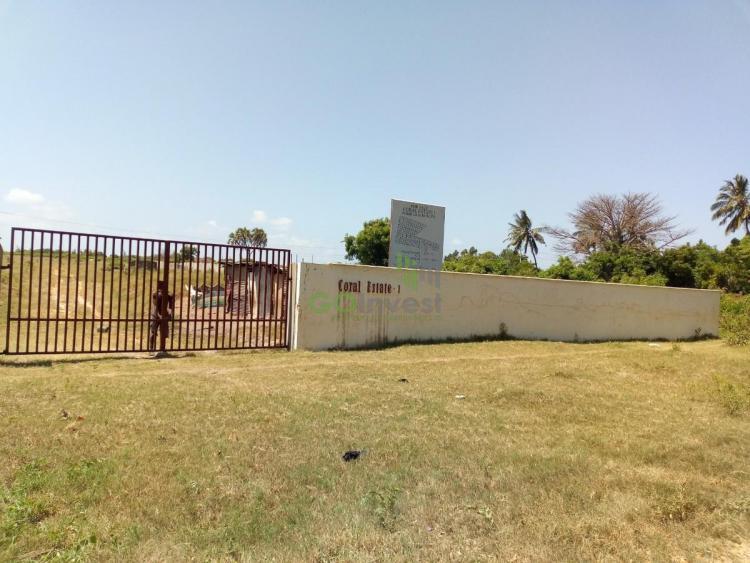 Coral Estate 1, Kikambala | Kanamai, Ganda, Kilifi, Land for Sale