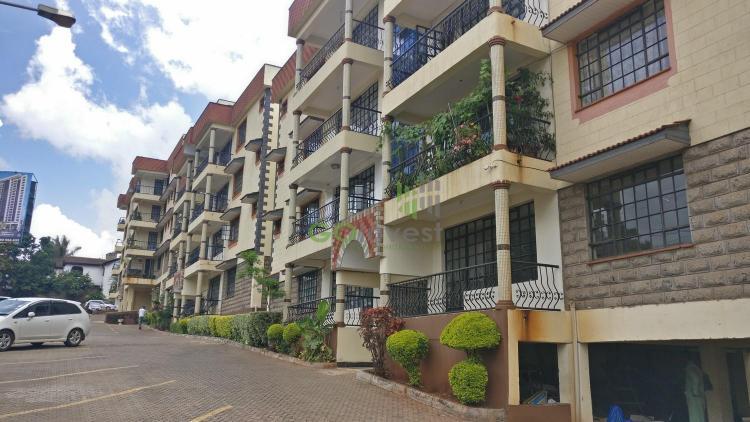 Sunflower Apartments, Ring Road, Kileleshwa, Nairobi, Flat for Sale