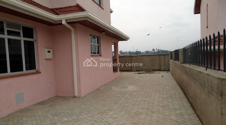 Kentmere Maisonettes, Kikuyu, Kiambu, Detached Duplex for Sale