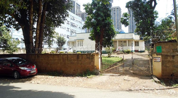 24 Mogotio Road Plot, Mogotio Road, Parklands, Nairobi, Residential Land for Sale