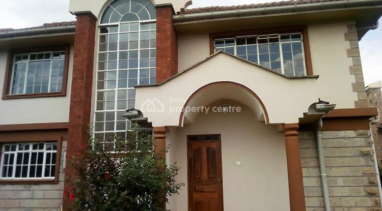Runda Paradise Maisonette, Runda, Westlands, Nairobi, Detached Duplex for Sale