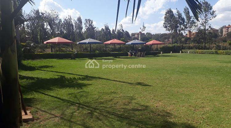 Ruaka Plot, Ruaka, Ndenderu, Kiambu, Land for Sale