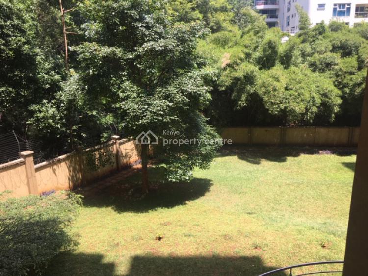 1 Bedroom Apartment, Laikipia Road, Kileleshwa, Nairobi, Flat for Rent
