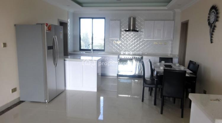 Crest Park Apartments, Kilimani, Nairobi, Apartment for Sale