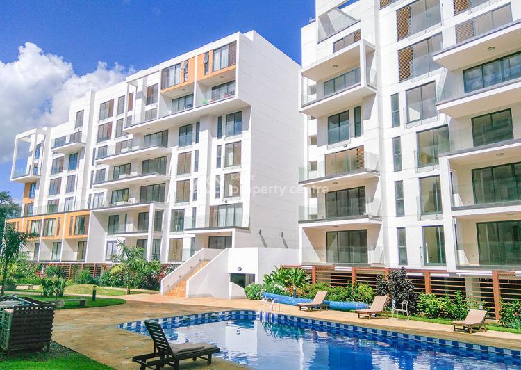2 Bedroom Apartments, Thika Road Exit 7, Thika, Kiambu, Flat for Rent