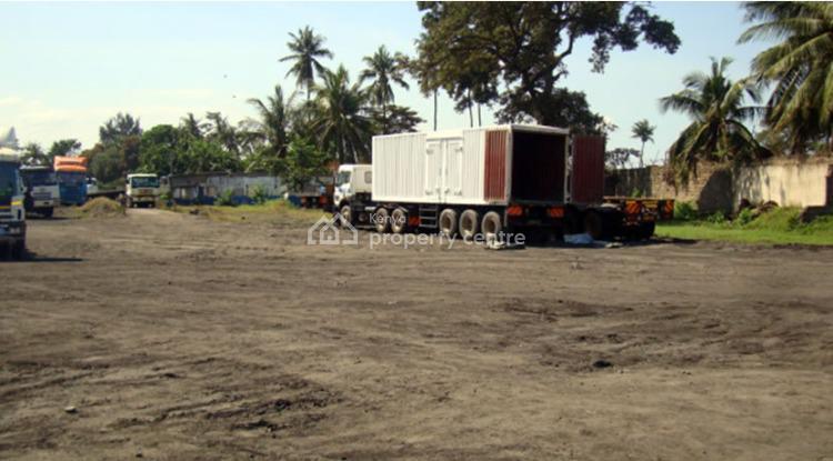 Port Reitz Commercial Land, Port Reitz Road, Shimanzi, Mombasa, Commercial Land for Sale