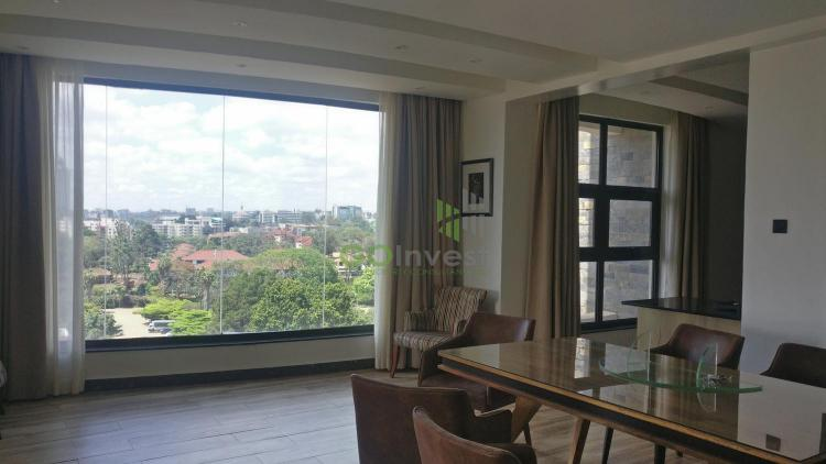 White Oak, General Mathenge Road, Westlands, Nairobi, Flat for Rent