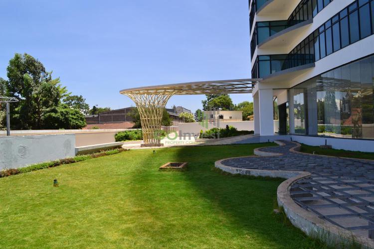Le Mac, Church Road, Westlands, Nairobi, Flat for Rent