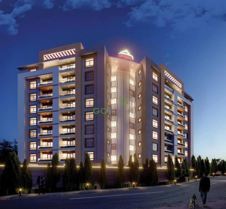 Lancaster Crescent Apartments, Laikipia Road, Kileleshwa, Nairobi, Flat for Sale