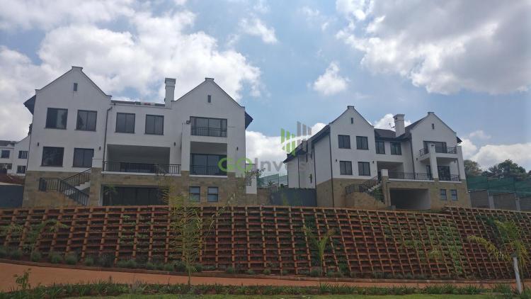 The Greenwood, Kitisuru Road, Kitisuru, Nairobi, Detached Duplex for Sale